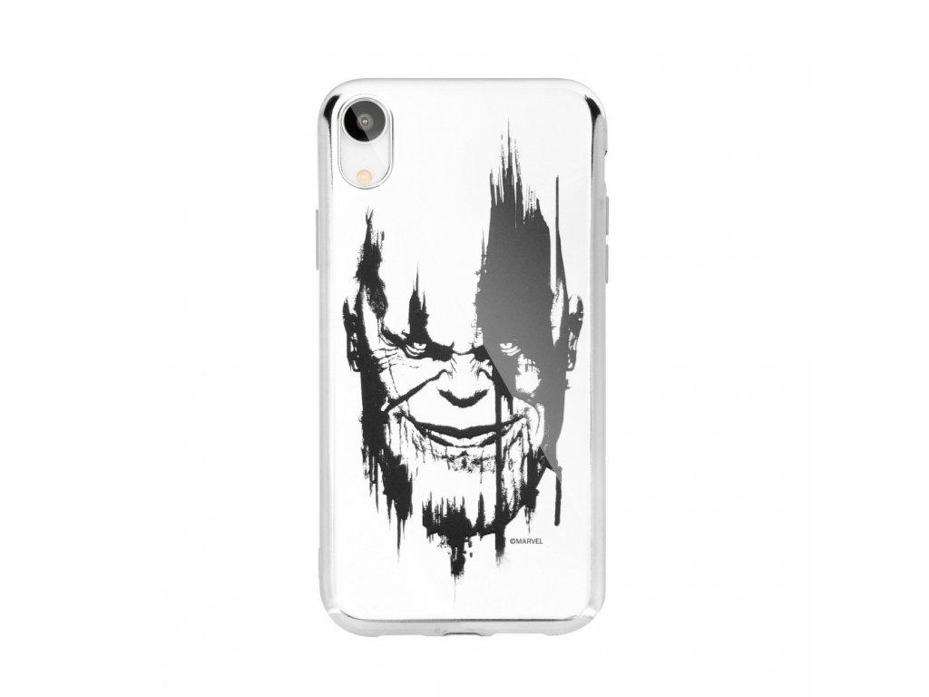 114725 1 licencovane pouzdro apple iphone xs max 6 5 thanos stribrne vzor 004