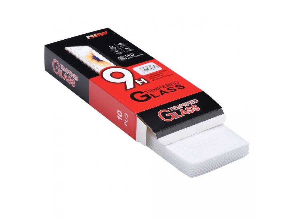 106997 ochranne tvrzene sklo set 10ks apple iphone x xs
