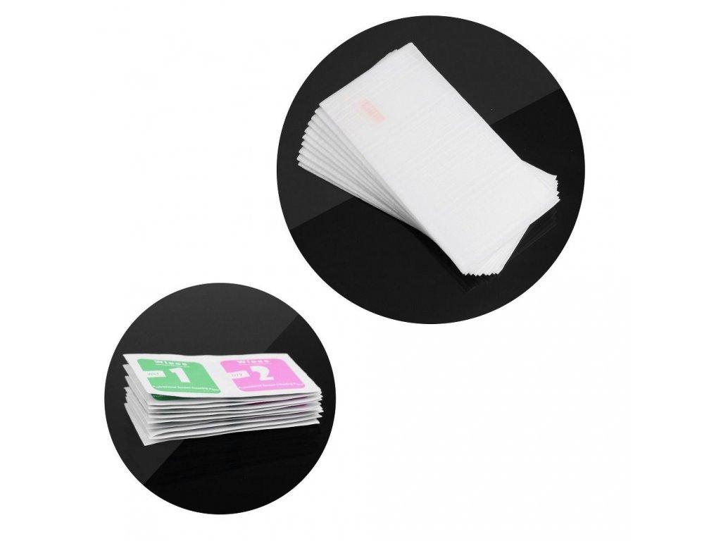 107003 ochranne tvrzene sklo set 10ks apple iphone xr