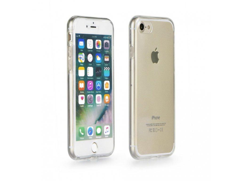 103290 pouzdro 360 ultra slim predni zadni apple iphone xs max 6 5 transparent