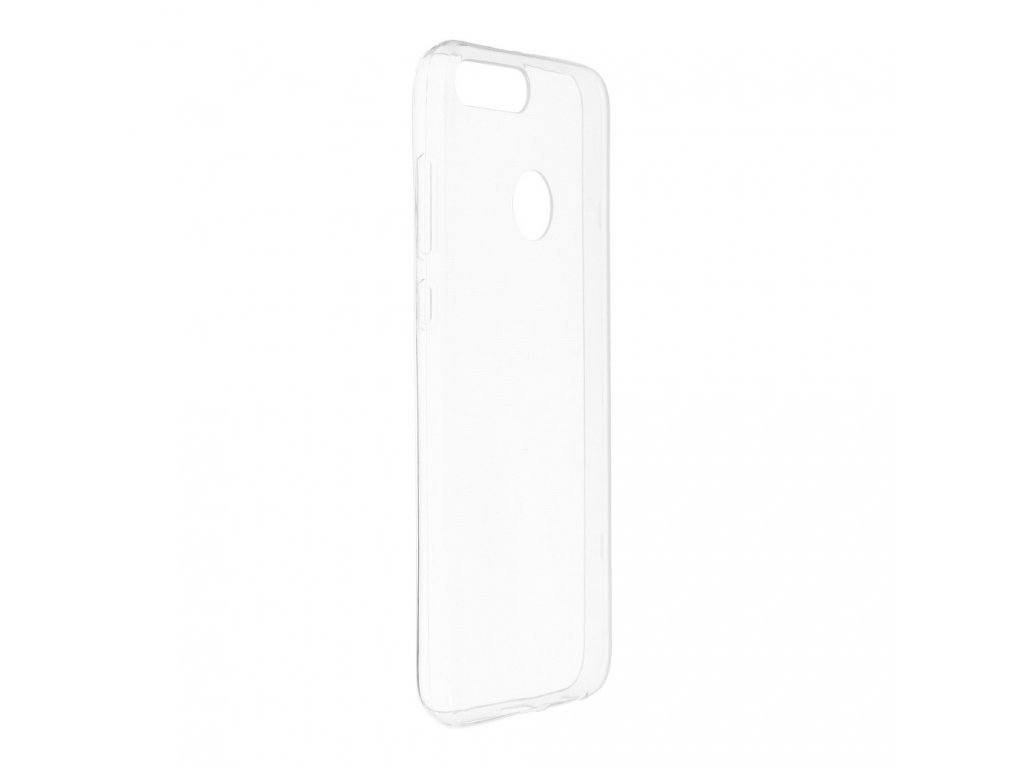 87609 3 pouzdro back case ultra slim 0 3mm huawei honor 9 lite transparentni