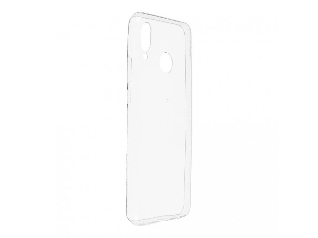 116879 3 pouzdro back case ultra slim 0 3mm huawei nova 3 transparent