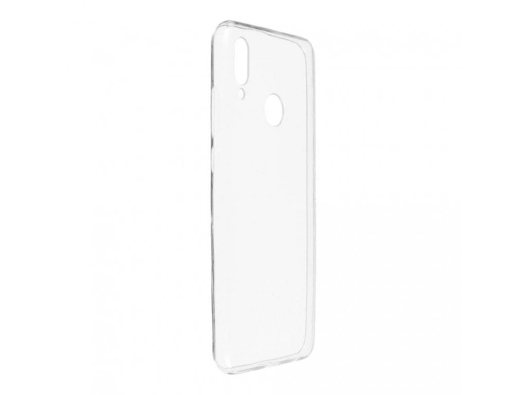 110810 3 pouzdro back case ultra slim 0 3mm huawei p smart 2019 transparent