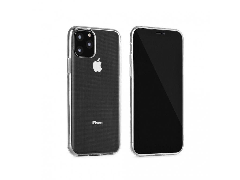 120656 2 pouzdro back case ultra slim 0 3mm samsung galaxy a40 transparent
