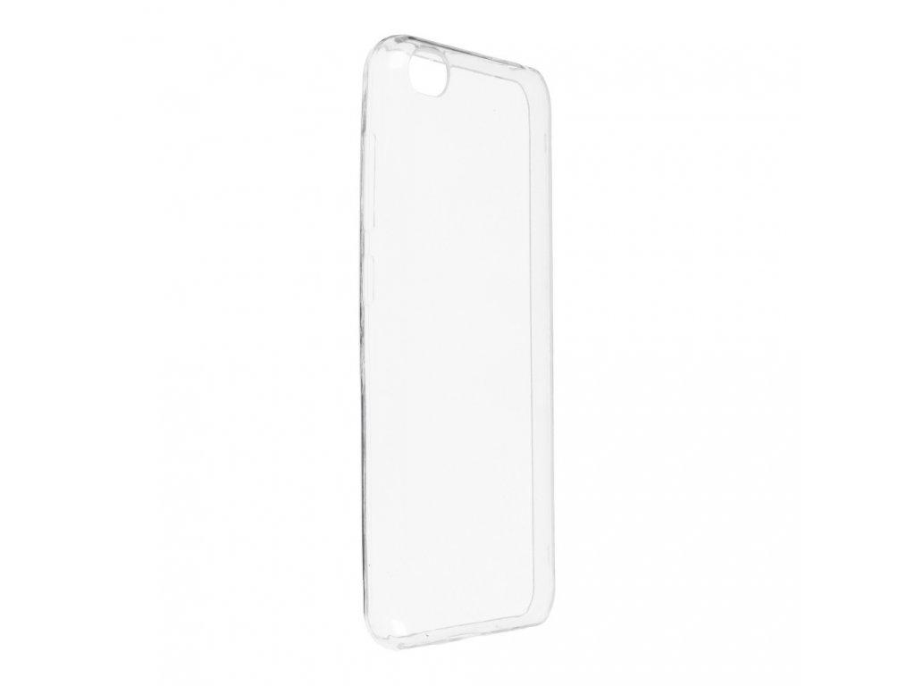 129356 3 pouzdro back case ultra slim 0 3mm xiaomi redmi go transparent