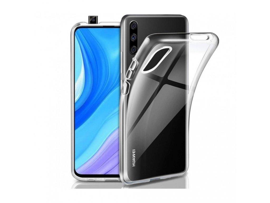 129386 1 pouzdro back case ultra slim 0 5mm huawei p smart z transparent