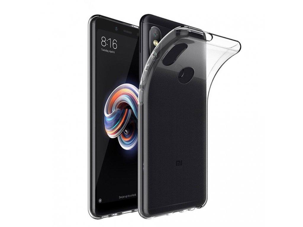 118790 1 pouzdro back case ultra slim 0 5mm xiaomi redmi note 5 pro