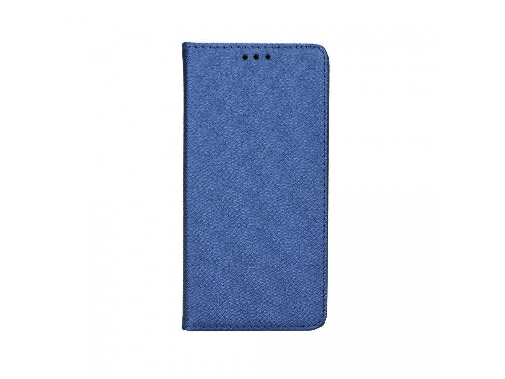 150599 pouzdro forcell smart case redmi note 8t modre