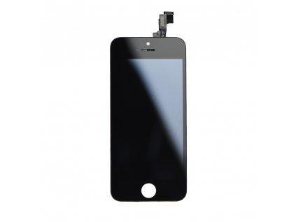 205 4 apple iphone 5s lcd displej dotykova deska cerna oem