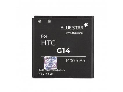 25285 baterie blue star htc g14 sensation 1400mah nahrada za ba s560