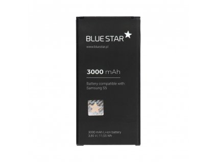 592 3 baterie blue star samsung g900 galaxy s5 li ion 3000mah bsp eb bg900bbc g900 s5