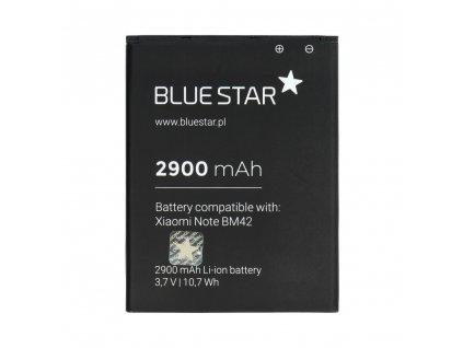71927 baterie blue star xiaomi mi note 2900mah li ion bs bm21