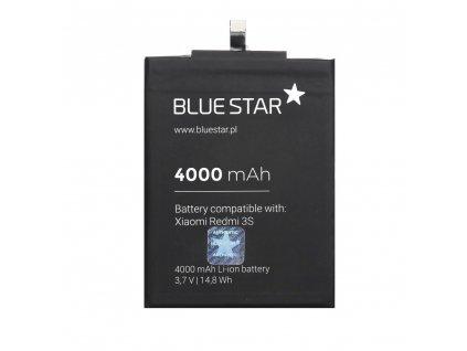 54115 baterie blue star xiaomi redmi 3s 4000mah li ion bs bm47