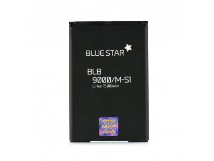 25348 3 baterie bluestar blackberry 9700 bold nahrada za m s1 li ion 1500 mah