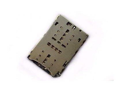 55992 ctecka sim karty slot pro huawei p9