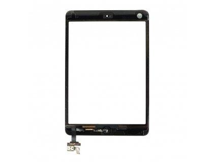 86895 dotykova deska pro ipad mini mini 2 cerna vc ic 15