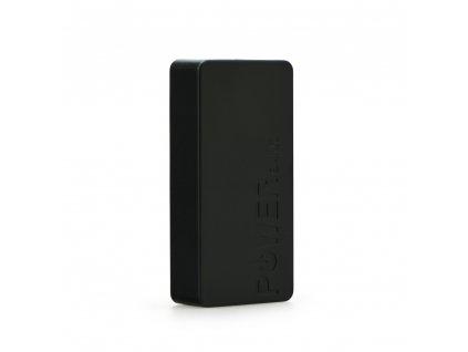 86355 externi baterie blun power bank 5600 mah cerna