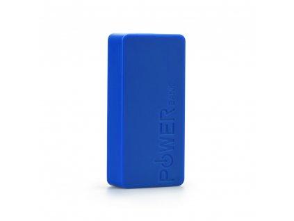 86358 externi baterie blun power bank 5600 mah modra