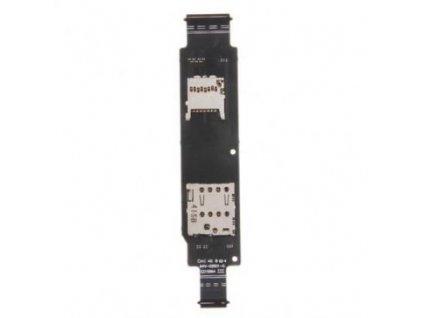 56016 flex ctecka sim karty slot pro asus zenfone 2 ze500cl