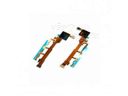 flex kabel hlasitosti sony xperia z c6603 vc mikrofonu w1200 cfff