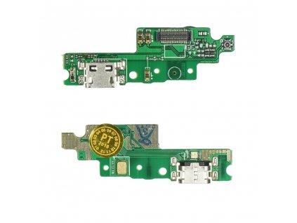 78865 1 flex kabel s nabijecim konektorem xiaomi redmi 4x