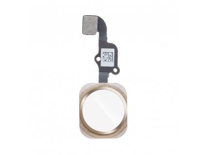 122330 flex kabel tlacitko home eq apple iphone 6 6 plus zlata