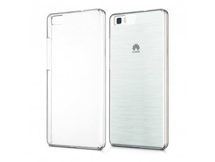 68083 1 forcell pouzdro back ultra slim 0 5mm huawei p8 lite