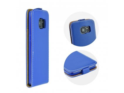 47857 1 forcell pouzdro slim flip flexi fresh pro apple iphone 7 7s modre