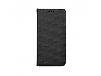 69738 1 forcell pouzdro smart case book pro xiaomi redmi 4x cerne