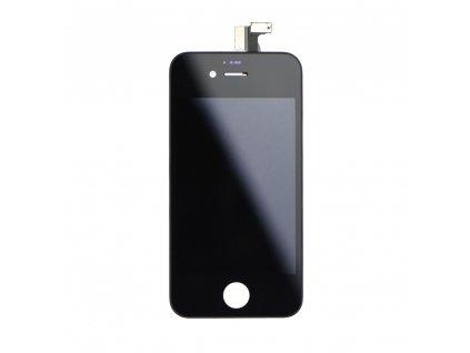 184 2 iphone 4s lcd displej dotykova deska sklo cerne oem