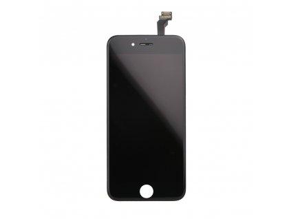 87273 lcd displej dotykova deska apple iphone 6 4 7 cerna kingwo