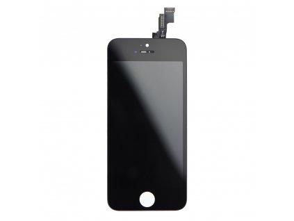 72712 1 lcd displej dotykova deska pro apple iphone 5s cerna tianma aaa