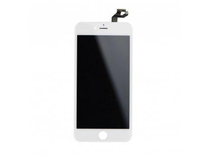 120137 lcd displej apple iphone 6s 5 5 dotykova plocha bila box