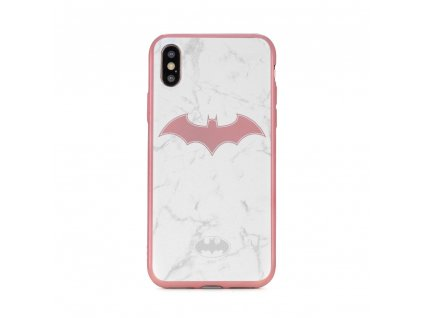 110519 licencovane pouzdro apple iphone xs max 6 5 batman white luxury vzor 008