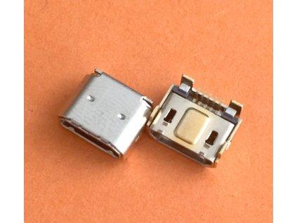 80530 nabijeci konektor usb pro htc one m8