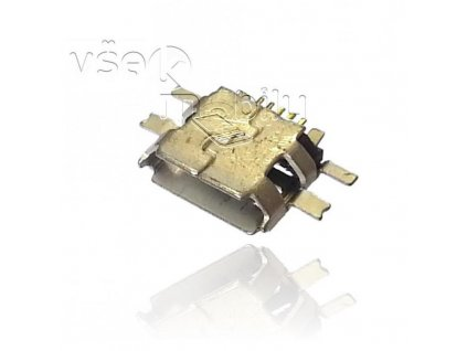 32077 2 nokia nabijeci konektor usb n8 micro usb