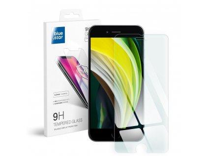 46386 ochranne tvrzene sklo blue star pro pro apple iphone 7 4 7