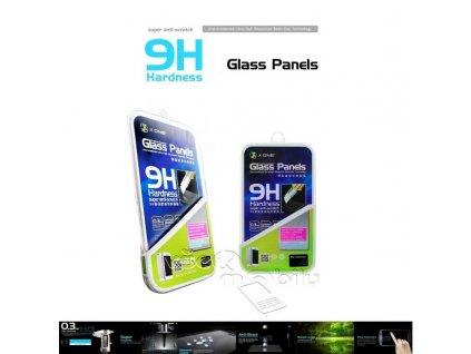 ochranne tvrzene sklo x one premium glass pro iphone 4 4s 9h w1200 cfff