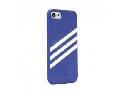 109553 1 pouzdro adidas originals moulded case suede iphone x xs modre