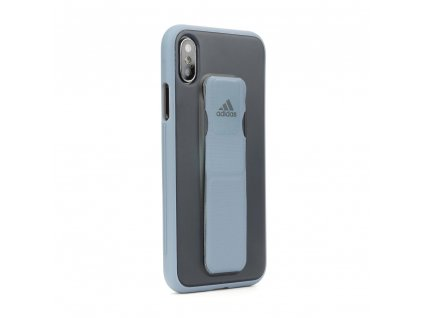 109568 1 pouzdro adidas sp grip case iphone x xs blue