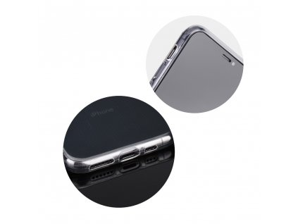 116879 pouzdro back case ultra slim 0 3mm huawei nova 3 transparent