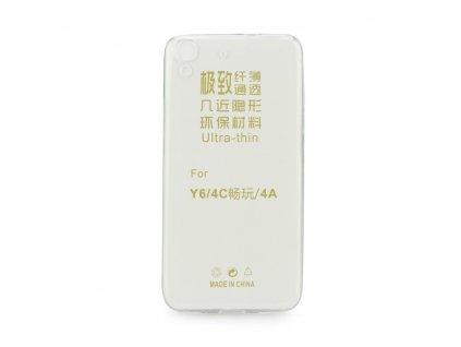 72814 1 pouzdro back case ultra slim 0 3mm huawei y7 transparentni