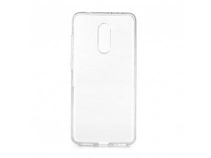 87528 pouzdro back case ultra slim 0 3mm xiaomi redmi 6 transparentni