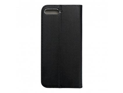 93216 3 pouzdro forcell smart case huawei y6 2018 cerne