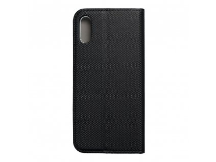 120575 pouzdro forcell smart case huawei y6 2019 cerne