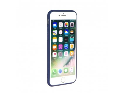 74309 1 pouzdro forcell soft apple iphone 7 tmave modre