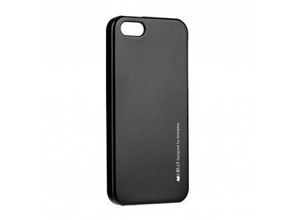 34954 1 pouzdro i jelly mercury goospery pro apple iphone 4 4s cerne