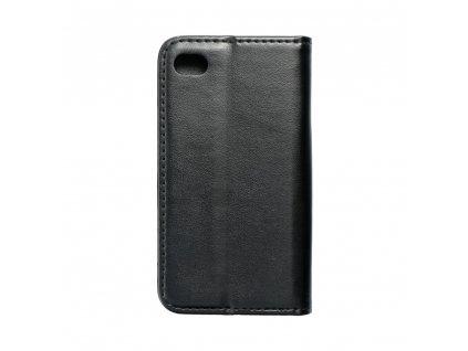32872 1 pouzdro magnet flip wallet book pro apple iphone 4 4s cerne