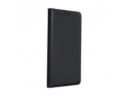 21367 1 pouzdro magnet flip wallet book pro apple iphone 6 cerne
