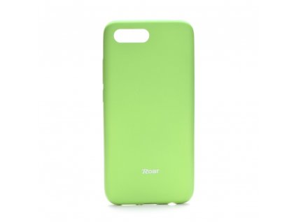 100062 pouzdro roar all colorful huawei honor 10 limonka